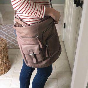 FINAL $. Anthro (LK Berlin) Genuine leather bag